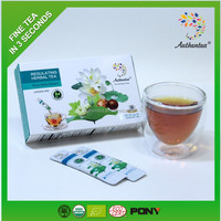 Chinese Herbal Tea Pure Extract Powder