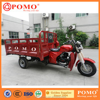 2016 Best Seller Cheap 3 wheeler Truck Basic 150CC Tricycle Motorcycle