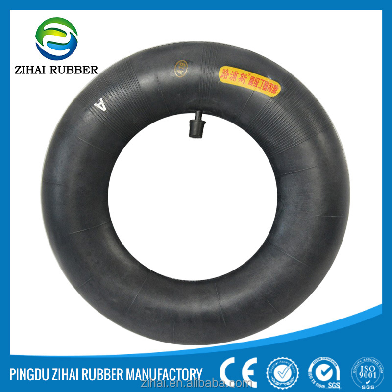400-8 Tire Inner Tube For Forklift Truck Tyre