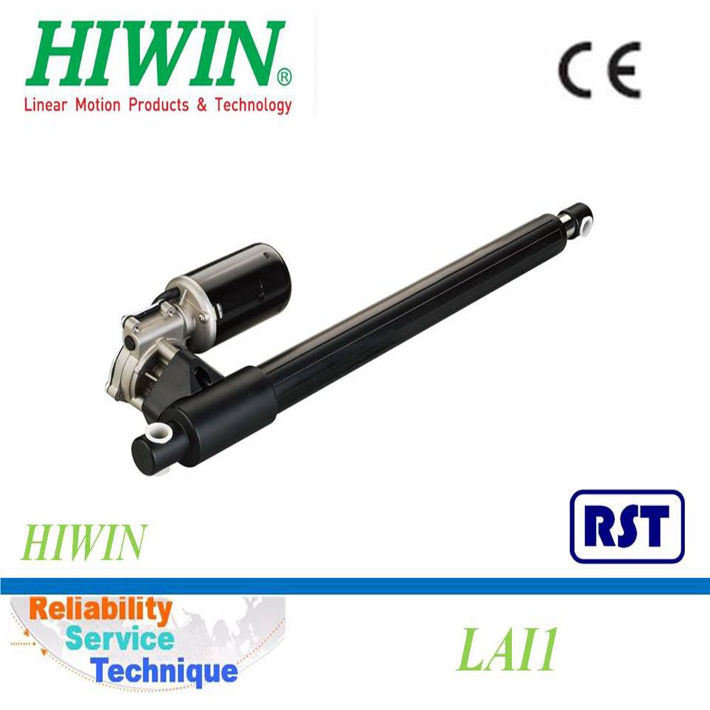 HIWIN LAI1-1A 100-300mm/s DC Electric linear actuator