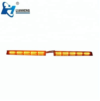 LED Quality warning lights for ambulance car and fire truck