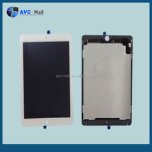 tablet pc lcd screen and digitizer assembly for ipad air