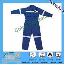 EN 11611 EN 11612 EN 1149 flame retardant workwear