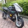 High Quality Super Motorcycle Pocket Bike 125cc