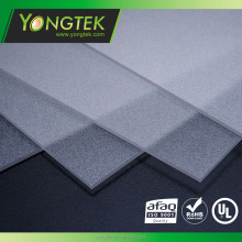 Yongtek PMMA / Acrylic diffuser sheet for LED lighting