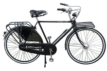 28 inch hot sale old fashionable dutch city bike for men