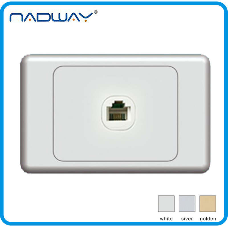 modern home universal 1 gang computer network switch brands