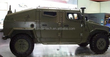 Military vehicles for sale