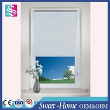 new design blackout roller window curtains and drapes made in China