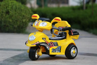 kids motorcycle with good shock absorber/Ride On Toy Style and baby Car 6v battery powered/Rechargeable kids motorcycle