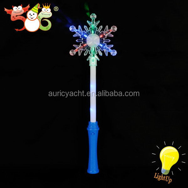 China supplier manufacture economic kids plastic flashing swords for sale