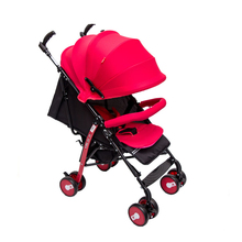 luxury Cheap Light Weight Baby Umbrella Stroller