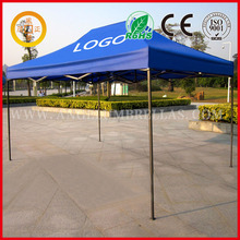 High quality folding advertising canopy tent outdoor With Customized Logo