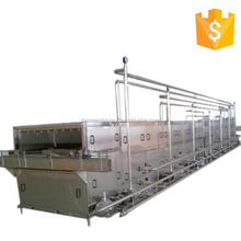 Automatic high temperature type Beer tunnel pasteurizer for sale