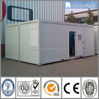 High Quality Portable Flat-pack shipping container house from China