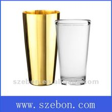 Hot sale gold kinds of wine mixing