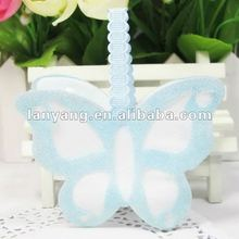 Lovely Butterfly Shaped Favors Bags