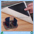 Top selling skid proof pads anti-slip carpet grips