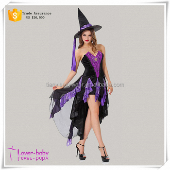 Wholesale Devil Halloween Costume For Allhallows Dress up
