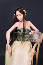 High Quality busty sex doll silicone girl