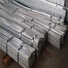 good price 65Mn Flat Steel Bar from hot rolling mill
