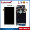 Spare parts replacement For Samsung Galaxy S4 lcd touch screen glass