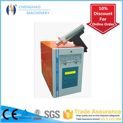 Chenghao Brand, 28K 900W Handheld Ultrasonic Spot Welding Machine for Plastic Welding