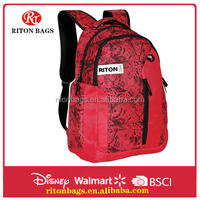 New Style Backpack Sport Backpack For High School