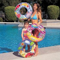 baby inflatable swimming &inflatable swim ring