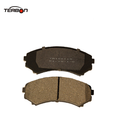 FDB1603 Japanese Car Brake Pad For Mitsubishi Parts
