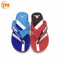 cheap plastic plain bubble pvc personalized wholesale men flip flops