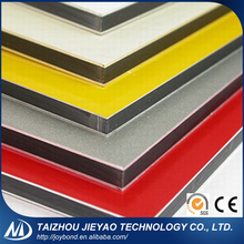 Excellent Creative Panel 3mm 4mm 5mm Aluminum Composite Sheet