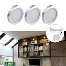 Creative design kitchen cabinet items 12 volt led spot light