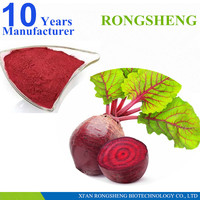natural red beet root powder extract