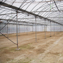 Hot dipped galvanized steel pipe steel tube greenhouse