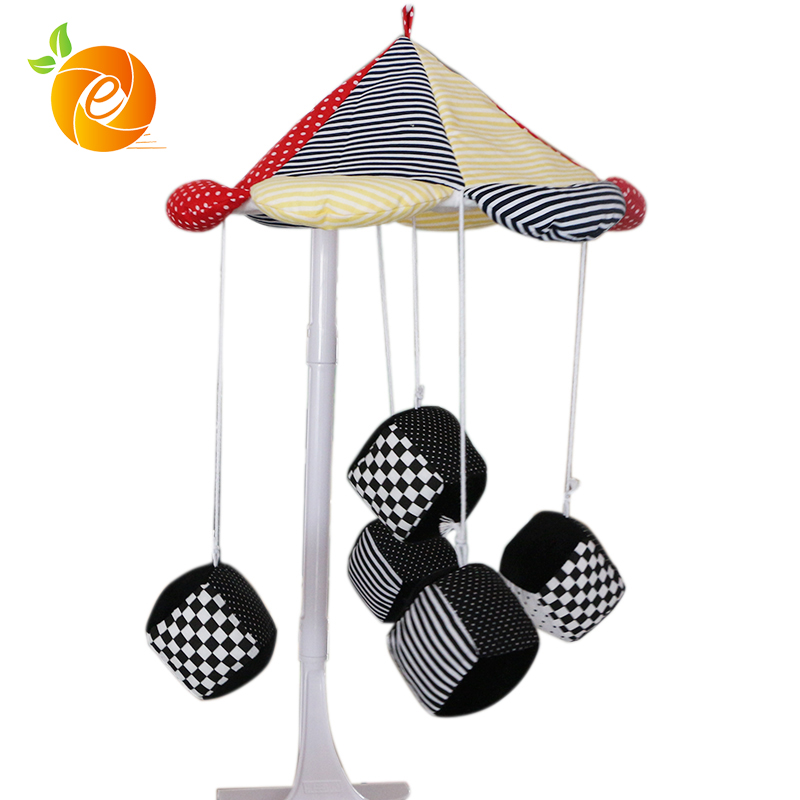 Wholesale Custom Baby Mobile Hanger and Crib Mobile Parts