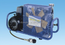 Solas approved High Pressure Compressor For Pure Breathing Air MCH6/ET