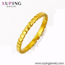 xuping Ally express cheap wholesale 1 gram gold ring designs