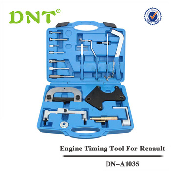 DN-A1035 Engine Timing Tool Set Stable Performance