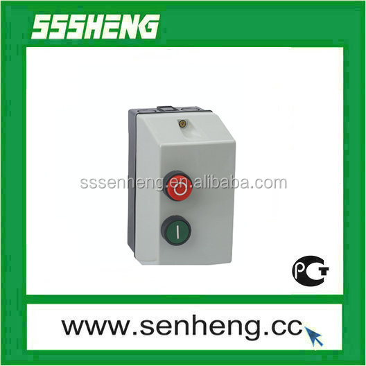 QCX2(LE1-D)Series Magnetic Force Starter
