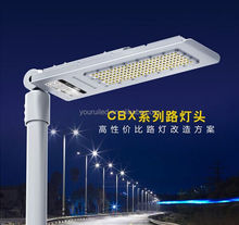 NEW product waterproof LED street light retrofit for LED outdoor projector lighting