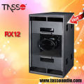 professional multimedia subwoofer loudspeakers audio system