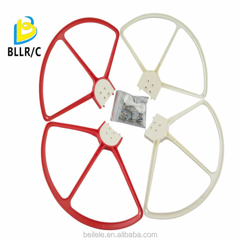 2017 DJI Propeller Guard for Phantom 3 prop Protective Guard Rc drone spare parts 1set=4pcs