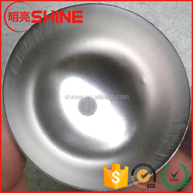 100mm-500mm Large Hollow Metal Steel Half Ball
