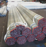 building pipe materials pre-galvanized iron pipe new products on alibaba