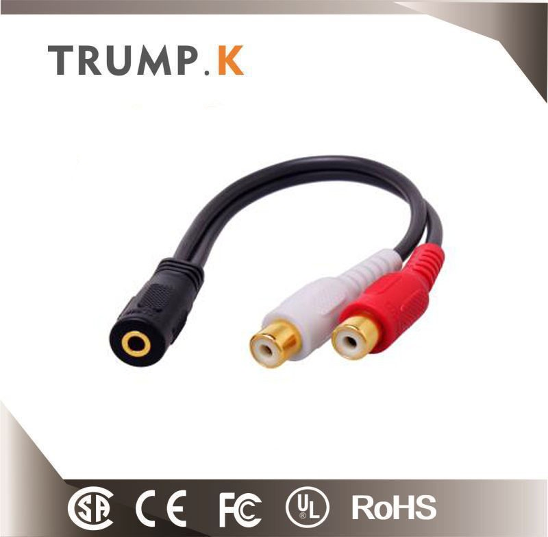 High Quality Male To Male Rca Av Cable optical to rca cables