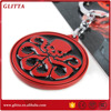 Movie Marvel Comics keychain,hot Marvel Super Hero Keychain,top grade alloy keyring GK1537