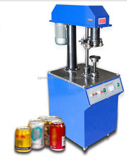 Semi-auto Canning machine tin can sealing machine DFJ-160