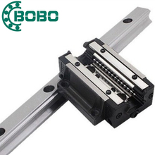 BOBO Linear guideway BOF35AT for Milling machine & cnc machine center