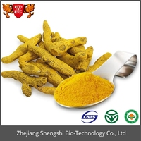 Natural Food Colorants Curcuma Longa Root Extract Powder